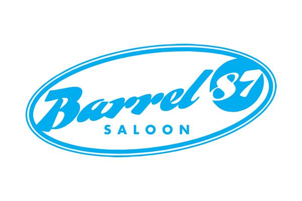 barrel 87 logo for website