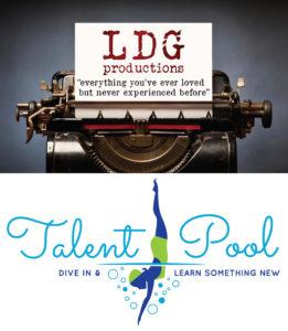 LDG Productions / Talent Pool