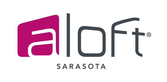 "ALOFT Sarasota ""Official Hotel Sponsor"""
