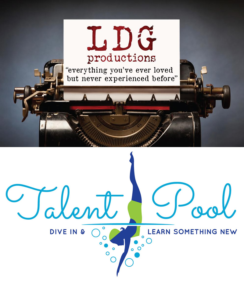 LDG and Talent Pool are proud sponsors of the 2018 Harvey Milk Festival